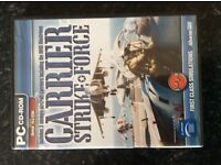 Carrier Strike Force.For Microsoft FSX&FS2004.