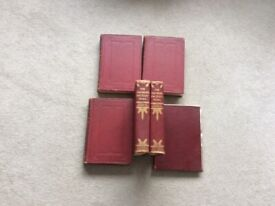 Vintage Encyclopaedias