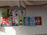 DIARY OF A WIMPY BOX SET 7 BOOKS