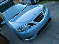 Saab 9-3 Turbo TTID AERO - Full Aero Kit - Fast smooth linear pickup!