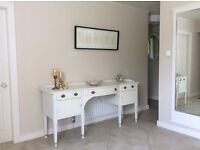 Hall Table - Sideboard- Console Table