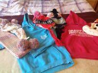 Children clothes bundle 9-11 yrs