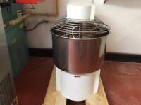 40ltr Dough Mixer Pizza Shop / Restaurant