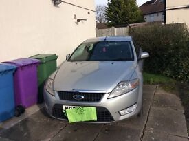 Mondeo diesel in great condition drives superb