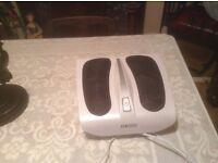 Home medic foot massager.