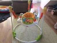 Fisher Price Jumperoo Like New Excellent Condition