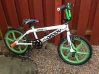 Boys/ girls big daddy rooster skyway bmx