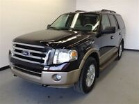 2013 Ford Expedition XLT! LUXURIOUS and SUPERIOR ROOM!