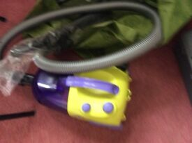 Morphy Richards 1300 mini vacuum cleaner