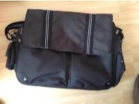 Mamas and Papas baby changing Bag