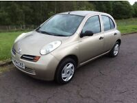 💥CHEAP MICRA S IDEAL FIRST CAR OR RUNABOUT £495 only💥