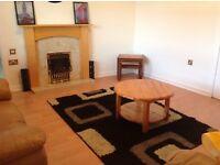 2 BEDROOM FURNISHED GROUND FLOOR GARDEN FLAT £750 PCM