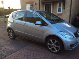 Mercedes A class, Great price, quick sale!!