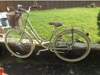 Raleigh Cameo ladies bicycle