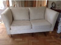 Beautiful and perfect just been reupholstered, move home and they are to big.