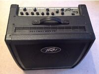 Peavey KB3 Keyboard Amplifier - very versatile - as good as new - reasonable offers considered.