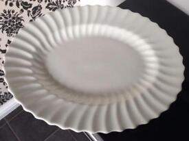 Royal Doulton Platter.