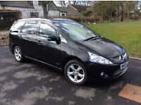 Mitsubishi Grandis 2.0d only 65000 miles,swap px cash either way