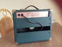 Aslin Dane Guitar Amplifier