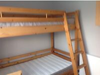 BUNK BEDS or TWO SINGLES JOHN LEWIS
