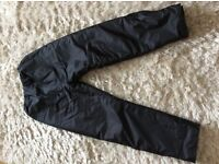Spade Winter Motorcycle Trousers - used