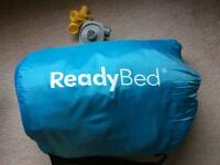 ReadyBed Single - Small Adult / Teen