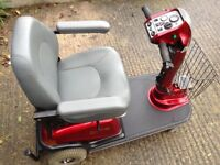 Rascal 600 Mobility Scooter