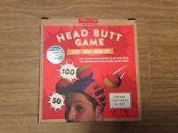 Head Butt Game