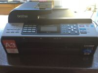 Brother Printer, Photocopier & Scanner