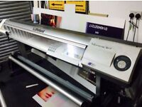 Roland Printers RS640 || 64""
