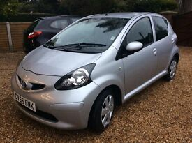 Great mileage £20 tax 65 mpg automatic