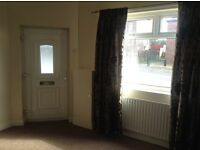 Large house to rent in Dinnington.