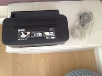 Epsom S22 Stylus Printer