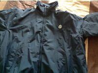 Henry Lloyd jacket