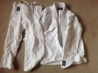 Judo suit - Youth/adult size 160cm height