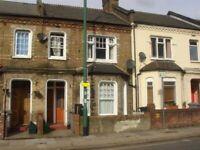 THREE BEDROOM FIRST FLOOR MAISONETTE HOUSE £1.750 IN KILBURN LANE NW10