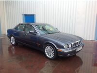 "2004/54 JAGUAR XJ6 V6 SE 3.0 AUTO SLATE-GREY ""STUNNING-CAR"" MAY CONSIDER PX TRY ME"""