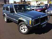 2000 XJ Cherokee Turbo Diesel swap for 7 seat Warrill View Ipswich South Preview