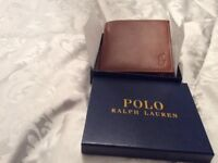 Ralph Lauren Men's Wallet