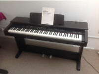 Digital Piano and Organ Repairs, all makes and models, very good rates.