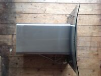 Stainless Steel Cooker Hood, really great condition,