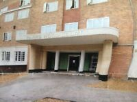 Two Furnished Bedroom Flat to Let. 2nd floor Spacious flat forming part of a popular development.