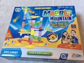 Marble Mountain children's game
