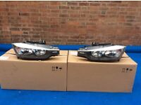 RHD BMW OEM F30 Halogen Headlights (2011-2015)