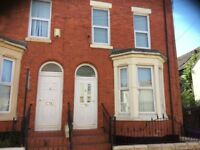 1 bed apartment in anfield