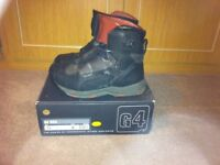 Simms G4 Boa Wading Boots size uk12