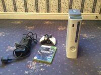 XBox 360 Games Console