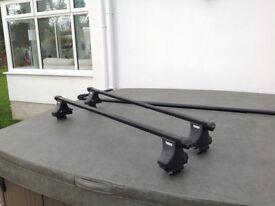 Thule Universal Roof Rack