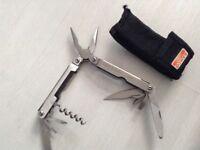 BAHCO MILTI tool