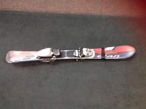 Kids Elan Downhill Skis with SL45 Bindings (sku: Z14257)